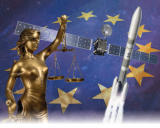 Regulation of space activities in Europe