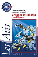 The Opinions n�6 � European Defence Agency