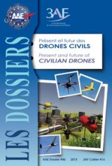 No.40 - Present and Future of Civilian Drones