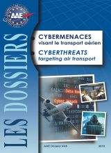 No.45 - Cyberthreats targeting air transport