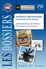No.39 - Aeronautical materials for today and tomorrow