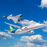 The Chinese aeronautical industry: its way towards a global position